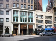 TURF bar & kitchen - Midtown, New York