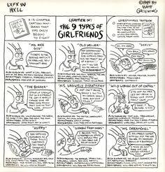 life in hell - Google Search