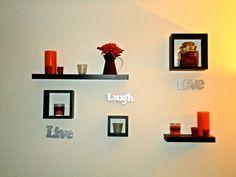 #Hokies #Live #Laugh #Love #Decor