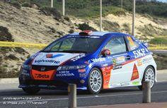 Rali Vidreiro - AN Rally Sport