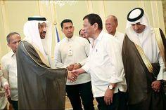 Saudi Arabia Philippine Star, Philippine News, President Of The Philippines, Rodrigo Duterte, War On Drugs, Political Science, Foreign Policy, Presidential Election, Saudi Arabia