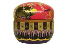 Persian tea cannister from t2