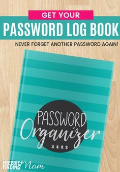 Have you ever had your identity stolen? Believe it or not millions of us are exposed to this risk every year. What are you doing to protect yourself? The first step is to establish strong passwords then recording them in a safe place like in this Password