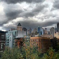 #NYC Skyline