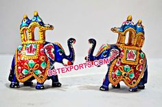#Decorative #Elephant #Statue #for #Wedding #Decoration #Dstexports