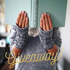 🎁GIVEAWAY TIME! 🎁We are so excited to be hosting a giveaway with @Storiarts! You may have noticed that last month we included a coupon to Storiarts in our YA and Board Book Boxes. We LOVE this company for their clever use of literature, printed on fabric, to create gloves, scarves, home goods, and more! All their products are made from amazingly soft fabric - we are obsessed! We know you readers are dying to get your hands on a pair of gloves or an infinity scarf, or to give them as a…