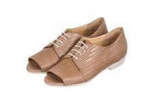 flat shoes - fiorifrancesi