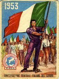 Movimento Operaio, C.G.I.L., 1953