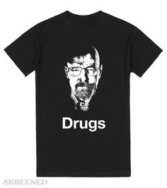 Walter White Drugs | Walter White needed to make drugs so that he could afford his cancer but he didn't know that the money greed would take over his life and Skylar would resent him. Jesse started to resent him eventually, too. This is one of the reasons drugs are bad. Like, you could take drugs and feel great but then you can die if you take too many but if you're selling them the money greed will take over and you'll become a monster Heisenberg with an inflated ego. #Skreened