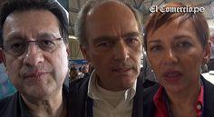 Ejecutivos en la CADE 2012 opinan: ¿es rentable ser ético?