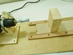 A blog about woodworking, tools and design.
