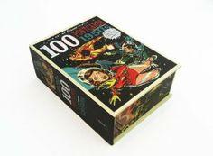 The Art of Classic Comics: 100 Postcards fom the Fabulous 1950s: Ilex Press: 9781781570050: Amazon.com: Books