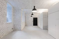 MINI.LOFT - Picture gallery Mini Loft, Portal, Metal Facade, Art And Architecture, Designs To Draw, Living Spaces, Bathtub, House Design, Contemporary
