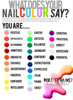 Name it ! Color