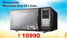 Enhance Your Kitchen Look with Panasonic Microwave Oven Panasonic Microwave, Microwave Oven, Trading Company, Continue Reading, Kitchen Appliances, Meet, India, Create, Amazing