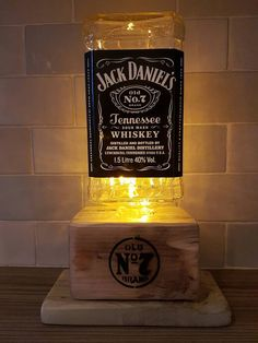 Check out this item in my Etsy shop https://www.etsy.com/uk/listing/505406153/jack-daniels-15-litre-optic-whiskey