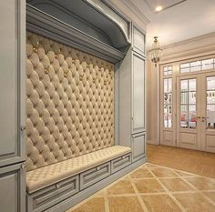 """1,071 Likes, 13 Comments - Divine Design Decor (@divine_design_decor) on Instagram: """"This has to be the most luxurious mudroom I have ever seenThat's Divine! By...{ Kabie Vabayht }…"""""""
