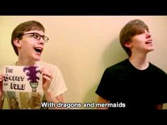 Harry Potter in 99 Seconds. Funniest thing in my life! Watch it now.