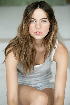Analeigh Tipton Skinny
