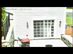 Gold Patrol TV: Shayanna Jenkins Carrying Garbage Bag