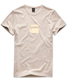 872f2eda0d7 G-Star Raw Men s Logo Print T-Shirt