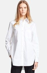 Vince Long Sleeve Tunic available at Nordstrom.