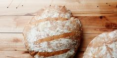 This yeast gives some of the tangy flavor and chewy texture, without the hassle of a sourdough starter.