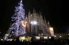 An Italian New Year's Eve in Milan