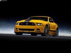 Ford Mustang 2013, La leyenda continua... - Taringa!