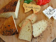 Mayasız Ekmek Bread Baking, Yummy Food, Delicious Meals, Deserts, Food And Drink, Cooking, Recipes, Drinks, Baking