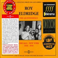 The Quintessence Roy Eldridge Chicago - New York, an album by Roy Eldridge on Spotify Roy Eldridge, Cd Album Covers, Falling In Love Again, Jazz Blues, Albums, Chicago, New York, Songs, My Love