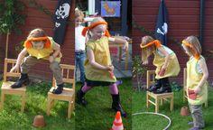 Maak er 'n feestje van!: Pippi feestje Ella