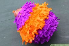 Image titled Make a Piñata Step 11