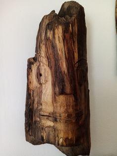 Head made by Rosemarie Maliha 30 cm Sculptures