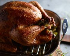 Our Foolproof Tips for Stuffing a Turkey | Williams-Sonoma Taste