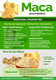 Maca relieves menopause symptoms and hormonal balance related conditions. Maca relieves menopause symptoms and hormonal balance related conditions. Interested in natural remedies to relieve menopause symptoms? Click the image to read more :) Natural Health Remedies, Herbal Remedies, Cold Remedies, Natural Remedies For Menopause, Natural Antibiotics, Maca Health Benefits, Benefits Of Maca Powder, Fenugreek Benefits, Moringa Benefits