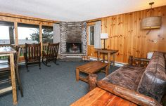 The Seacrest House has some of our favorite rooms and views! #Kalaloch