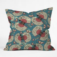 Throw Pillows with ENY Designs Home Accessories