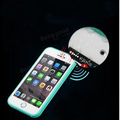 GP TPU Waterproof Shockproof Touch Screen Case For iPhone 5 5S SE Sale - Banggood.com Goods And Service Tax, St Kitts And Nevis, Iphone Cases, Apple, Accessories, Touch, Apple Fruit, Iphone Case, Apples