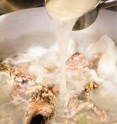 Dagu Rice Noodle Latest Recipe, Rice Noodles, Ottawa, Glass Of Milk, Restaurants, Homemade, Recipes, Food, Home Made