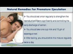 This video describes about the best natural remedies for premature ejaculation. You can find more detail about Lawax Capsules and Musli Kaunch Capsules at http://www.dharmanis.com