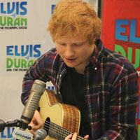 "Ed Sheeran Covering Beyoncé's ""Drunk In Love"" Is The Most Beautiful Thing You'll Hear All Day"