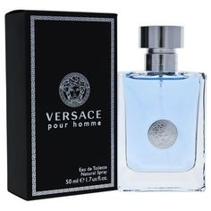 44.87   Versace Pour Homme Versace 1.7 oz EDT Spray for Men ❤  versace   pour  homme  spray  workout  zara  film  beauty  goodvibes  bodycare   photography ... 18eda694eb5