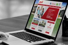 SM Maison - Site Internet