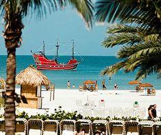 Captain Memo?s Original Pirate Cruise~Take your family on Captain Memo's Original Pirate Cruise setting sail along the Gulf of Mexico.