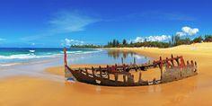 Sunshine Coast, Australia. (check)