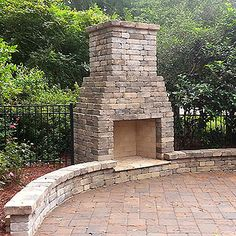 retaining wall with fireplace | Munich-Oak-Run-Retaining-Wall-Fireplace.jpg