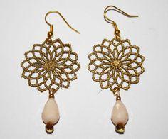 Drop Earrings, Jewelry, Earrings, Jewels, Schmuck, Drop Earring, Jewerly, Jewelery, Jewlery
