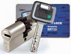 Copia de Llaves y Mandos Monclau: Bombín Mult Lock MT5 Plus