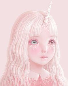 Crystal Unicornhttp://saccstry.tumblr.com/post/99944918060/crystal-unicorn
